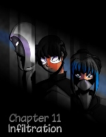 This is the cover for Chapter 11