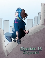 This is the cover for Chapter 13
